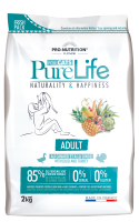 Flatazor PURE LIFE ADULT WITH DUCK AND TURKEY