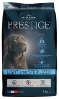 FLATAZOR Prestige Adult LIGHT &/OR STERILIZED (Престиж Эдалт Лайт / Стерилайзед)