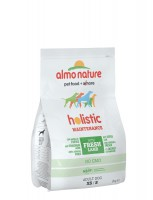 Almo Nature Small&Lamb