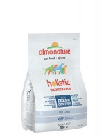 Almo Nature Small&White Fish