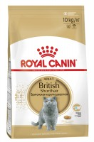 "Royal Canin ""British Shorthair 34"""