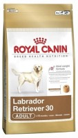 "Royal Canin ""Labrador Retriever 30 Adult"""