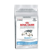 "Royal Canin ""Queen 34"""