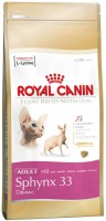 "Royal Canin ""Sfinx 33"""