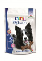 Cliffi Pro agility snack