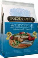 Golden Eagle Holistic Salmon with Oatmeal Formula 22/12