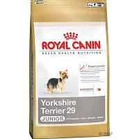 "Royal Canin ""Yorkshire Terrier 29 Junior"""
