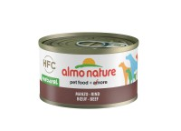 Almo Nature Classic Beef