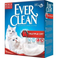 Ever Clean Multiple Cat