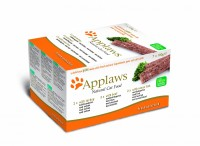 Applaws Cat Pate MP Turkey, beef, Ocean Fish