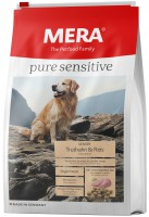 "Mera Pure Sensitive ""Senior Truthahn&Reis"" (Мера Пьюр Сенситив ""Сеньор Трутан & Райс"") для пожилых собак с индейкой и рисом"