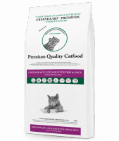 Greenheart-Premiums Cat adult Fish and Chicken