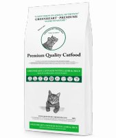 Greenheart-Premiums Cat adult Lamb and Chicken